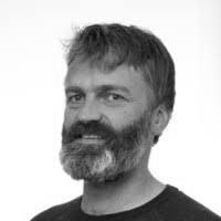 Ola Eriksrud, PhD